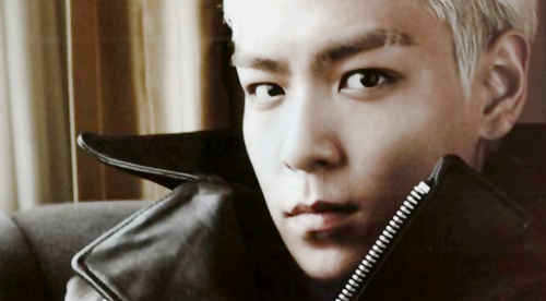 Choi Seung Hyun wallpaper entitled superiore, in alto