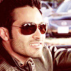 Tyler Hoechlin picha probably containing sunglasses called TW