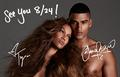 TYRA BANKS AND ROB EVANS - tyra-banks photo