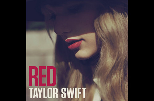 Taylor snel, swift Red