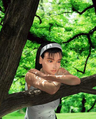 Jun Kazama Photo (31855668)