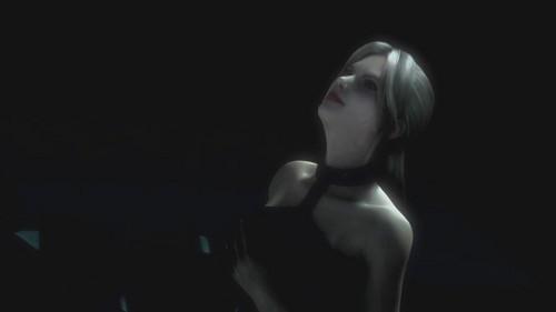टेककेन blood vengeance 3D movie