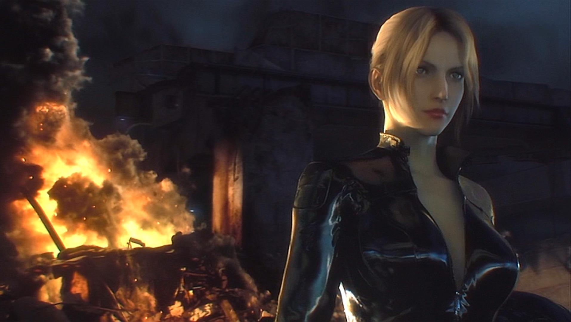 Tekken Blood Vengeance 3d Movie Tekken Photo 31855421 Fanpop