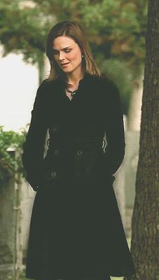 Temperance Brennan Long Coats