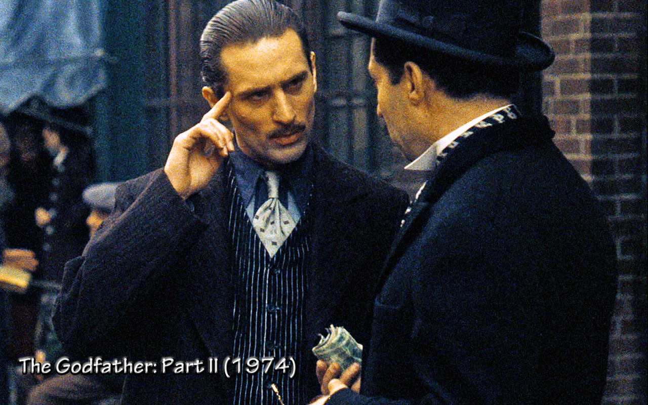 the godfather part ii 1974 movies wallpaper 31806497