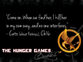 The Hunger Games Цитаты 181-200