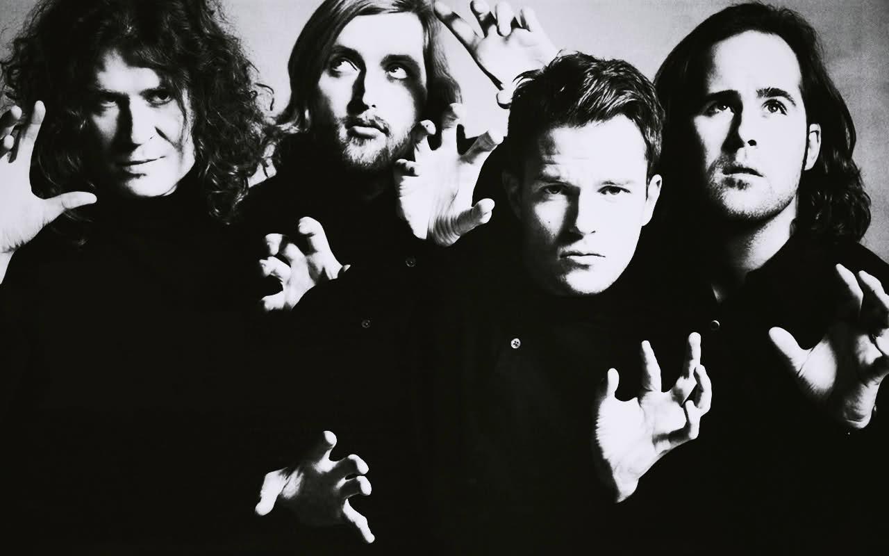 5 killers