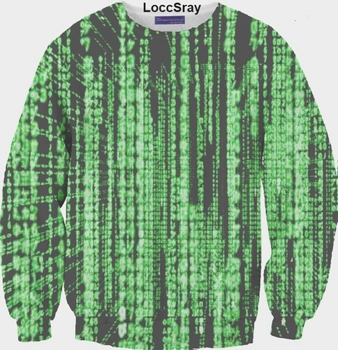 The Matrix 壁紙 probably containing a dashiki entitled The Matrix
