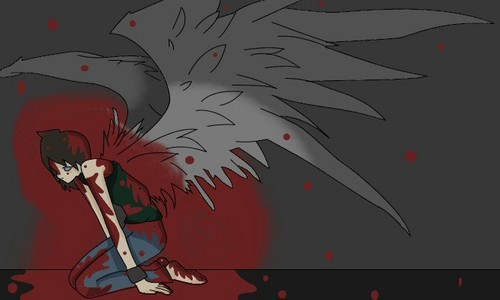 The New Dark Angel