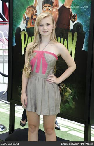 "The ""ParaNorman"" Movie Premiere"