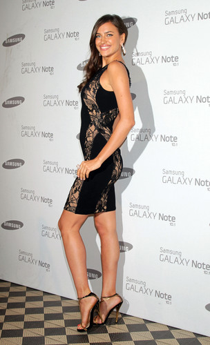 The Samsung Galaxy Note 10.1 Launch Party [15 August 2012]