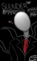 The Slender Man - the-slender-man fan art