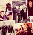 The Wanted <3 collage - the-wanted fan art