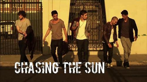 The Wanted Gonna pag-ibig them forever <3