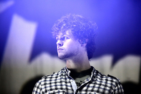 The gorgeous ibon ng dyey Mcguiness