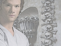 The living and the dead - sam-winchester wallpaper