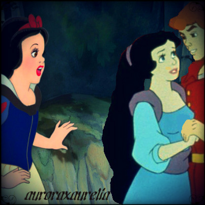 There's another Snow White!?