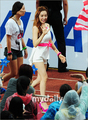 Tiffany @ SMtown live in Seoul