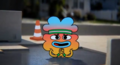 Tobias the amazing world of gumball