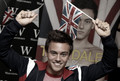 Tom Daley at Book Signing 16th August 2012 - tom-daley photo