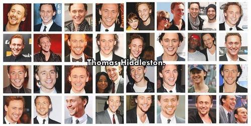 Tom Hiddleston sanaa ya shabiki