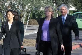 Tom Messereau, Michael's Attorney, In The 2005 Child Molestion Case