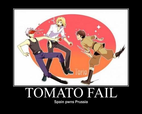 tomaat Fail