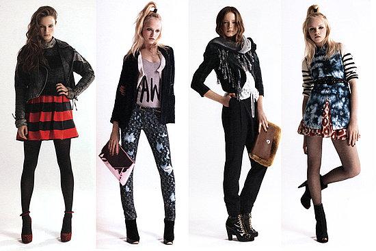 Одежда для модных девушек купить