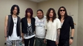 Toshiya, Shinya, Boo, Kaoru and Die - dir-en-grey photo