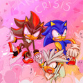 Triple S - sonic-shadow-and-silver photo