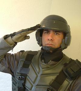 Trooper Bill