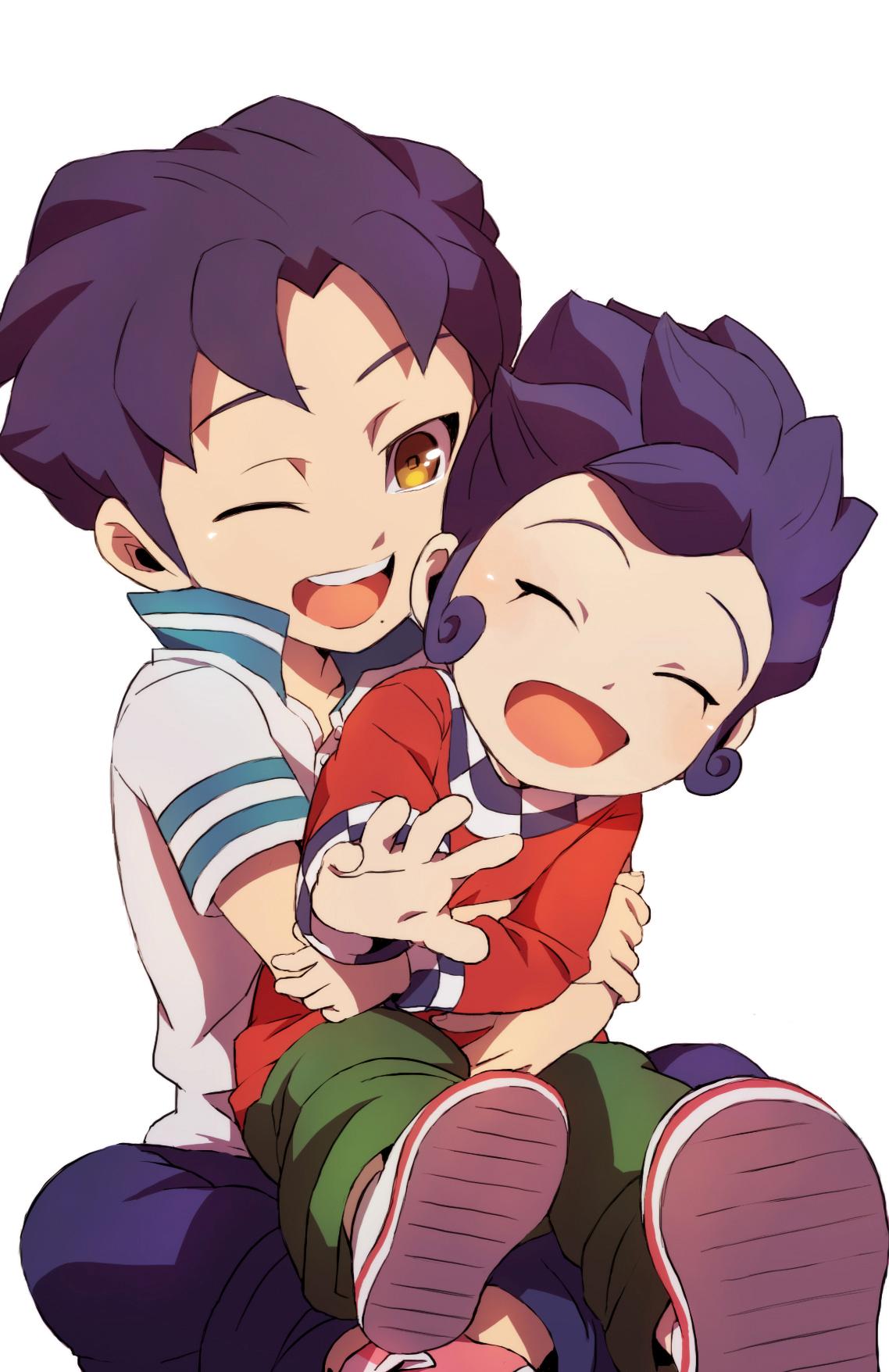 Tsurugi Brothers - Tsurugi Kyousuke Photo (32494212) - Fanpop