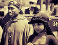 Tupac and Janet Jackson - Poetic Justice movie ♥♥ - janet-jackson fan art
