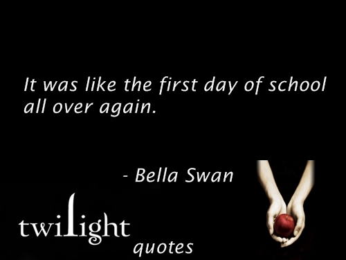 Twilight quotes 121-140 - twilight-series Fan Art