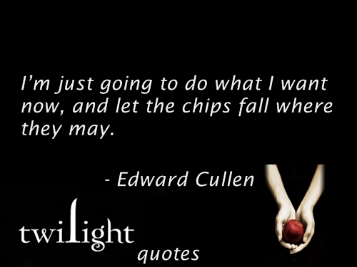 Twilight frases 81-100