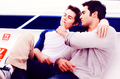 Tyler and Dylan - dylan-obrien fan art