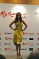 Tyra Banks attends the Asia's siguiente parte superior, arriba Model press conference, 12 august 2012