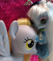 Una loves Derpy - novi-stars photo