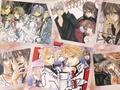 vampire-knight - VK wallpaper wallpaper