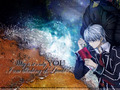 VK wallpaper - vampire-knight wallpaper