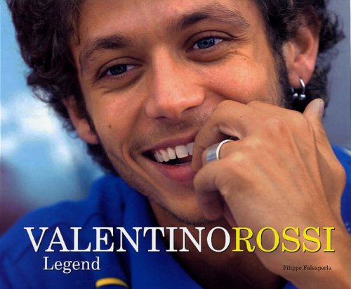 Vale smiling :)