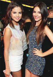 Vic and Sel