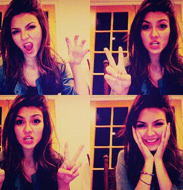 Vicky <3