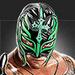 WWE '13 - rey-mysterio icon