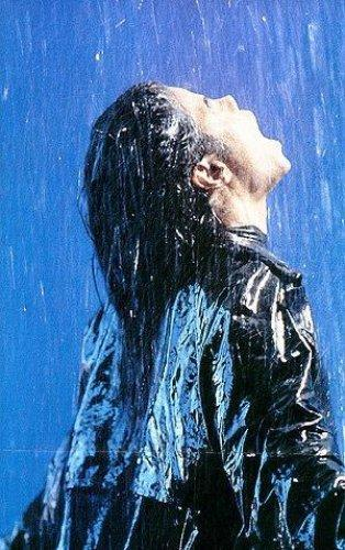 Walking In The Rain With Man I Love - michael-jackson Photo