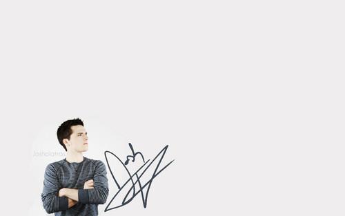 Josh Hutcherson wallpaper called wallpaper