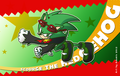 Wallpaper - scourge-the-hedgehog photo