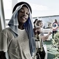 What he be doing in the morning  - wiz-khalifa photo