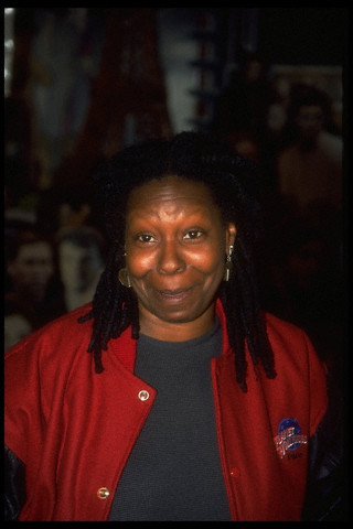 Whoopi Goldberg wallpaper called Whoopi Goldberg