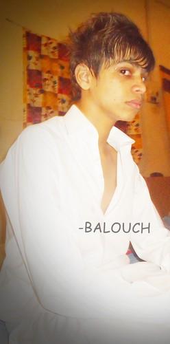 Xeeshan Balouch